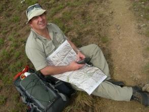 Navigation! - Drakensberg Nature Reserve
